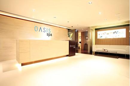 Oasis Beauty Nail Spa